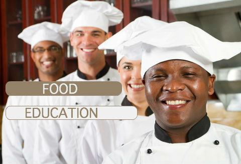 International Food Skills Acquisition Training